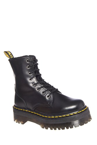 Jadon Low Heel 8-Eye Boot