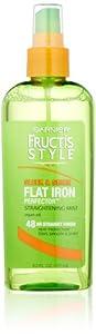 Garnier Fructis Style Flat Iron Straightening Mist 175 ml