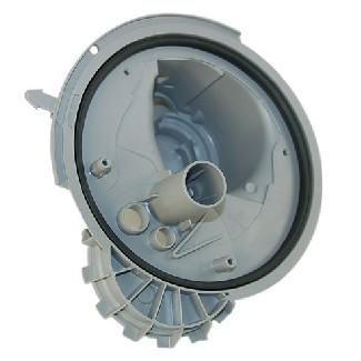 Block Hydraulische Spülmaschine Bosch smu68t02sk