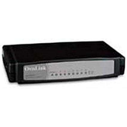 Ovislink EVO-FSH8C Switch 8 ports 10/100 Samba
