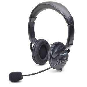 Playstation 3 Ek-3000 Stereo Gamer Headset