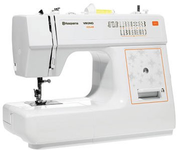 Husqvarna Viking E10 Sewing Machine