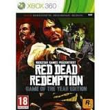 Red Dead Redemption -