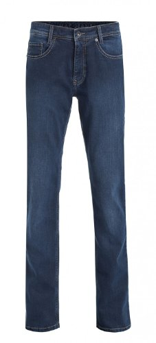 MAC Jeans Hose Arne 0970l050100 H799 blue black, Größe:W40/L30;Color MAC Herren:blue black