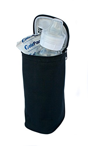 J.L. Childress All Bottle Cooler, Black