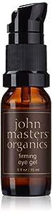 John Masters Organics Firming Eye Gel .5 fl oz / 15 ml