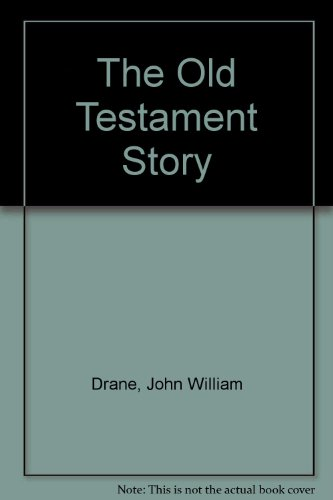 The Old Testament Story PDF