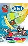 Tom and Jerry (5 in 1)