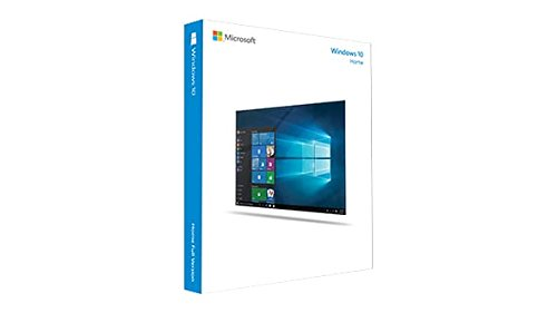 Microsoft Windows 10 Home | USB Flash Drive