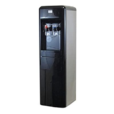Aquverse® 5ph Home & Office Bottleless Water Cooler Filtration System Included, Commercial Grade Series, Stainless Steel Tanks