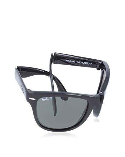 Ray-Ban Gafas de Sol FOLDING WAYFARER MOD. 4105 Negro
