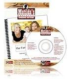 Matildas Fantastic Cookbook Software 4 (Windows 7/Vista/XP)