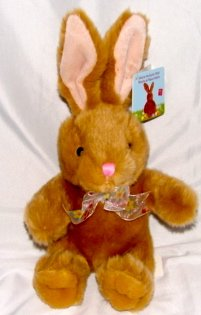 "9"" Valerie The Easter Plush"