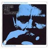 Chet Baker - Blues for a Reason - Zortam Music