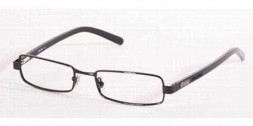 Miu MiuMIU MIU 66DV color 7AX1O1 Eyeglasses