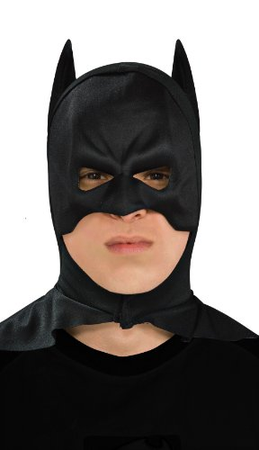 Batman The Dark Knight Rises Mask