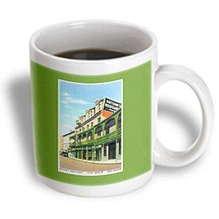 High Tea New Orleans