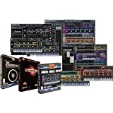 Sample Logic A.I.R. 2.0 & The Elements EXP & Synergy Virtual Instrument Library Software Triple Play Bundle (Standard)