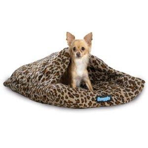 Snuggie Nesting Nook Dog Bed