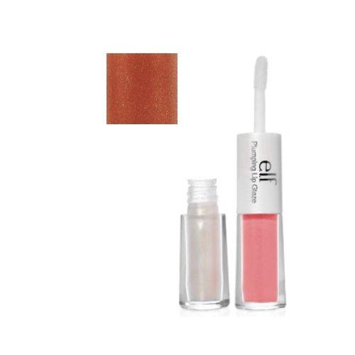 e.l.f. Essential Plumping Lip Glaze Plum Pout