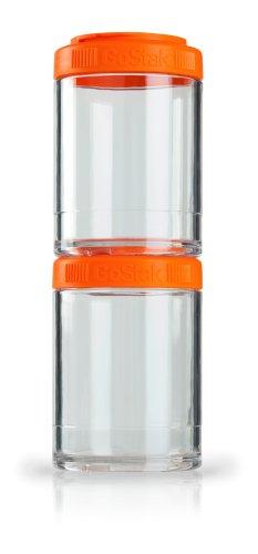 Blenderbottle Gostak 150Cc 2Pak - Orange