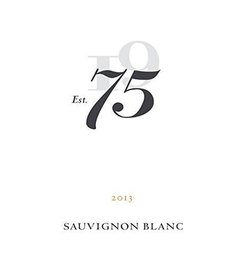 2013 The Seventy Five Wine Company California Sauvignon Blanc 750 Ml