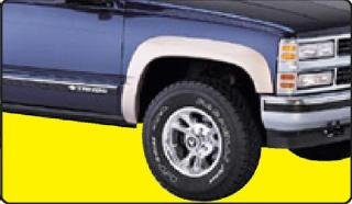 Chevrolet Silverado Fender Flares 88-98 OE Style (Fender Flares For A 98 Chevy compare prices)