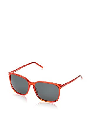Saint Laurent Gafas de Sol SL 37 5TF/P9-P9 (58 mm) Rojo