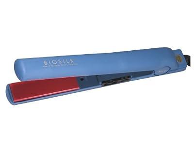 "Best Cheap Deal for Farouk Biosilk BST1001 1"" Ergonomic Tourmaline Ceramic Flat Iron from Farouk Biosilk - Free 2 Day Shipping Available"