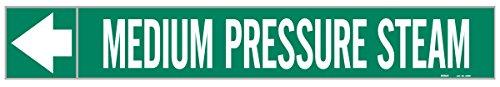 Brady 109467 Economy Pipe Markers-To-Go, B-946, 1