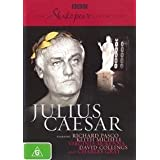 "The Complete Dramatic Works of William Shakespeare: Julius Caesar (1979) [Australien Import]von ""Charles Gray"""