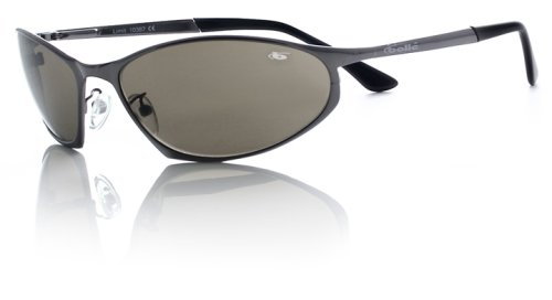 Bolle Sunglasses Fusion Limit Shiny Gun TNS