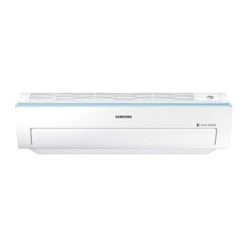 Samsung AR09HSFSBURN - Aire acondicionado (Montar en la pared, 660 m�/h, 660 m�/h, 72 cm, 26,5 cm, 54,8 cm) Color blanco
