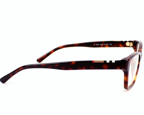 Burberry  Burberry BE2144 Eyeglasses-3349 Havana-51mm