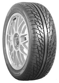 Nankang NS-1 High Performance Tire - 215/45R17