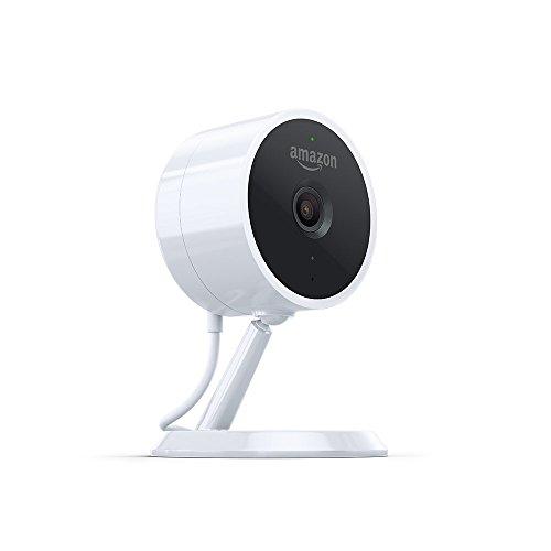 아마존 클라우드캠 시큐리티 카메라 (알렉사) - Amazon Cloud Cam Indoor Security Camera, Works with Alexa