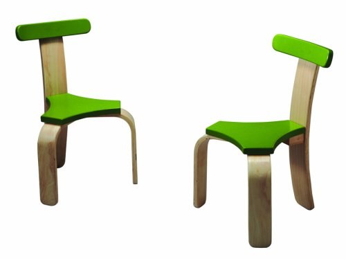 Modern Toddler Chair front-1072130
