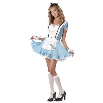 California Costumes Women's Alice In Wonderland