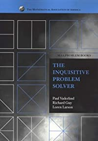 THE INQUISITIVE PROBLEM SOLVER