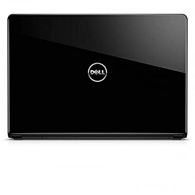 Dell Inspiron 5558 15.6-inch Laptop (Core-i3-5005u/4GB/1TB/Windows 10), Gloss Black