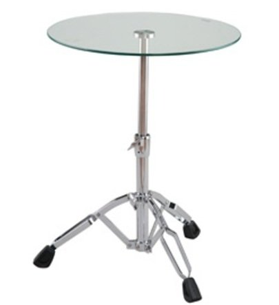 Cheap Eurostyle Dino Contemporary Round End Table (B000UCLYDU)