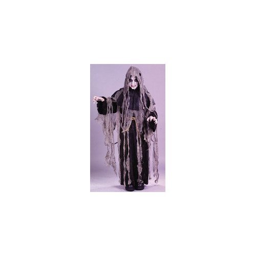 BOYS GAUZE ZOMBIE COSTUME - Md
