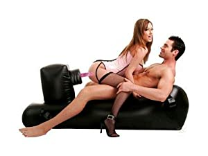 Pipedreams Products Fetish Fantasy Love Lounger