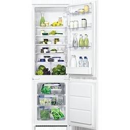 Zanussi ZBB28441SA 70-30 Integrated Fridge Freezer from Zanussi