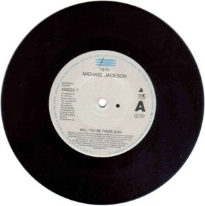 Michael Jackson - Will You Be There [Single] - Lyrics2You