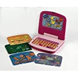 Oregon Scientific Kids Little Learner Laptop, Educational Children's Toy PC Trainer Game by Oregon