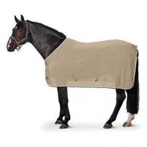 ESKADRON Fliegendecke Limited Edition, beige, XL (155 cm)