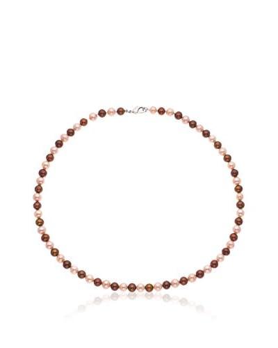 Compagnie générale des perles Collar  Violeta