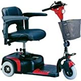 Phoenix Power Mobility Scooter - 3 Wheel - A16167 01