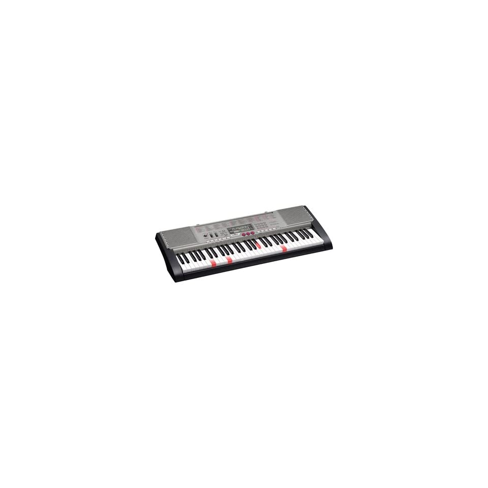 Casio LK230 61 Key Portable Keyboard with Lighted Keys Computers & Accessories